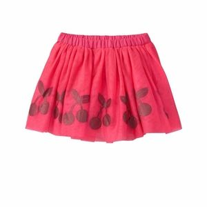 Gymboree Cherry Tutu Skirt NWT
